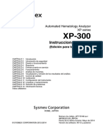 sysmex xp300