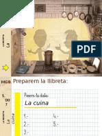 Activitats BITS Català