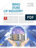 Powering the Future of Industry (IEEE IAM, 2012)