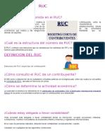 RUC (1)