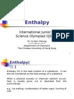 PhaseIII Chem L2 Enthalpy Ppt