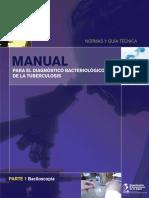 Manual de Baciloscopia