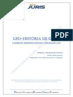 HISTÓRIA DE GOIÁS