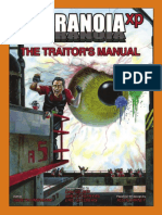 The Traitors Manual