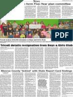 Anthony Tricoli details resignation from Boys & Girls Club