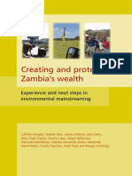 Zambia Integrationwealth