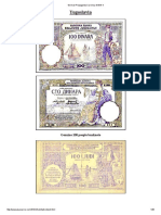 German Propaganda Currency of WW II 2