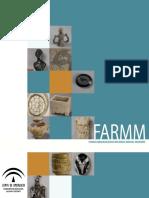 AAVV 2014 - FARMM. Fondo Arqueológico Ricardo Marsal Mozón
