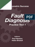 Fault Diagnosis - Practice Test 1.pdf