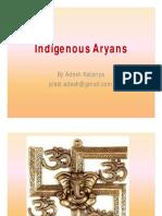 Indigenous Aryans
