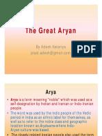 The Great Arya