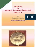 Kushana Coinage