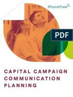 Capital Campaigns Communication Guide
