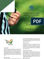 Brochure Certificate Course