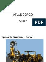 Atlas Copco Boltec