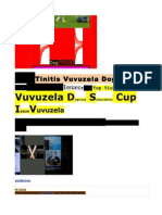 Top Tinitis Vuvuzela Dogmeat Subscription Cup Issue