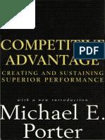 Michael Porter - Competitive Advantage.pdf