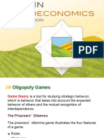 1. Introduction. Game Theory