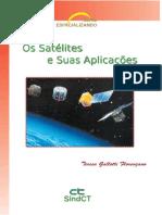Os Satélites e Suas Aplicações