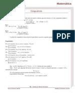 Congruência - Teoria - Final.pdf