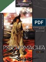 [D&D 3.0] Wyrd Psychomachia Lvl 10
