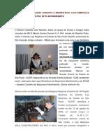 História Da Fundação Da Arls Construtores Da Paz, Rito Adonhiramita