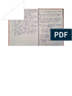 collaboration notes