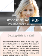 Girls Chase Diagnostic eBook 1 Beginner