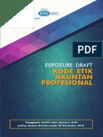 Kode Etik Akuntan Profesional