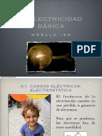 3. Electricidad Básica ppt