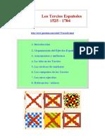 Historia de Espana Los Tercios Espanoles