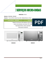 Manual Do Micro Ondas Consul