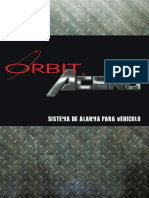 Orbit Acero Manual