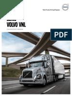 Tractocamiones Volvo