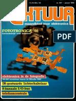 Elektuur 267 1986-01