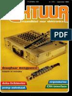 Elektuur 275 1986-09