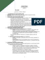 Drept Penal(Curs3&4)