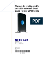Wndr3400 Sm Ms 3august10 Manual Netgear n600 3400