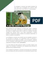 Libertad para los Animales