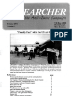 Peace Researcher Vol2 Issue02 Oct 1994