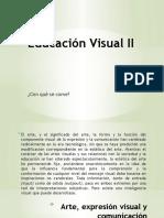 Arte, Expresión Visual y Comunicación
