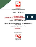 DIPLOMADO_ISO_22000_3_2014