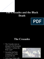 Crusades Plague
