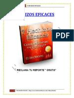 7 HECHIZOS EFICACES