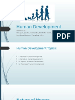 Report 01 Human Development (Revised)
