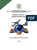 Material Didactico Comercio Exterior 1[1]