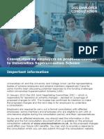 Member Information Leaflet Pensions