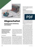 Entladeschutz-Schaltung Mit Arduino - Pages From Ct Magazin Für Computertechnik No 02 Vom 07. Januar 2017-2