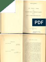 Guido Mattiussi - Le XXIV Tesi della filosofia di S. Tommaso d'Aquino