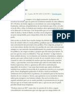 Adios Al Chavismo